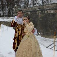 Романтика викторианской эпохи -6. :: Руслан Грицунь
