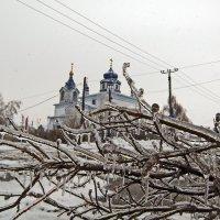 Оледеневший март :: Артур Ротмистров