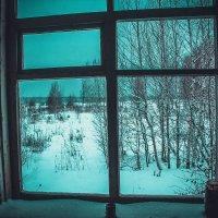 Школьное окно :: Юлия Егорова