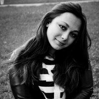 Света :: Ирина Масьпанова