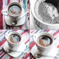 Немножко кофе :: Аркадий Назаров