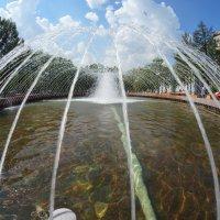 фонтан :: Фролов Владимир Александрович