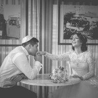 Moshe&Leya :: Михаил Вигдорчик