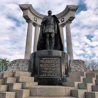 Император Александр 2. :: Владимир Кочетков