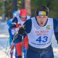 Только вперед :: vladimir Bormotov
