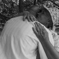 Love Story через ... 50 лет :: Юлиана Козаченко