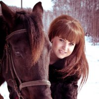 Юлия :: Ольга