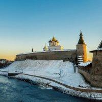 Кремль. :: Илья Романов