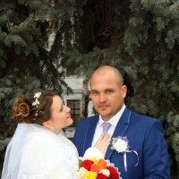 Жених и невеста :: Александр Иваницкий