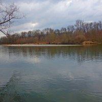 ...Как весны меж собою схожи:  И звон ручьев, и тишина...  :: Galina Dzubina