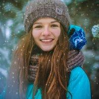 Евгения :: Арина Зотова