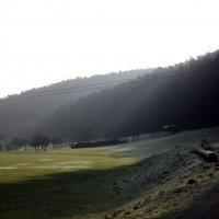 Утро в Баварии.. :: Эдвард Фогель