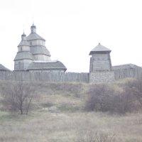 Крепость :: алексей розторгуев