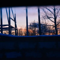 Закат :: Света Кондрашова