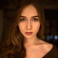 Катя :: Сергей Крылов