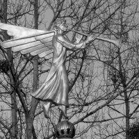 Ангел-хранитель :: Сергей Рубан