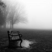 Ни кто не пришёл. :: Aleksandr Papkov