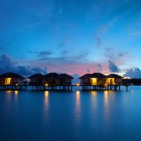 Мальдивы :: Ирина Бруй