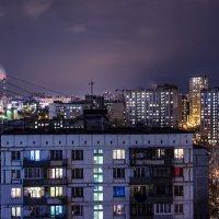 Вечер :: Виктория Владимировна