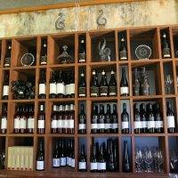 Австралийские вина :: Антонина