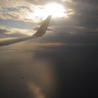 Над Мраморным морем :: Lukum