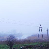 а у реки... :: Юрий Гайворонский