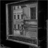 Окно :: Наталья Rosenwasser
