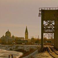 мост :: НАТАЛЬЯ