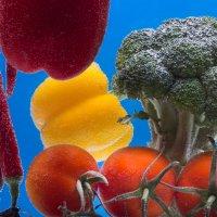 Овощи :: scherbinator SHCHERBYNA