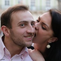 Романтические отношения-4. :: Руслан Грицунь