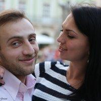 Романтические отношения-1. :: Руслан Грицунь
