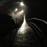 Пещеры Абхазии :: Дмитрий Пирадов