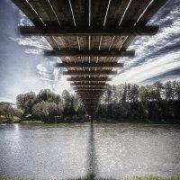 мост :: Сергей Елесин