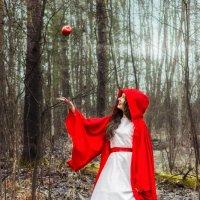 Однажды в сказке... :: Tatsiana Latushko