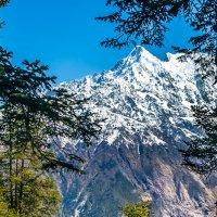Горные вершины :: Atuan M