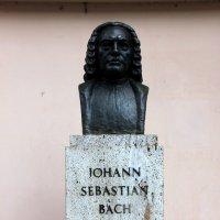 Иоганн Себастьян Бах :: Olga