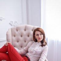 3 :: Евгения Абдрахимова