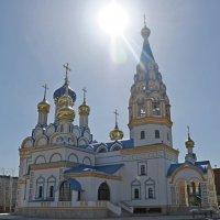 Купола :: Сергей Куликов