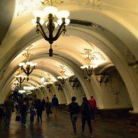 Московское барокко. :: Ирина Falcone