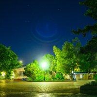 Южная ночь :: Дмитрий Костоусов