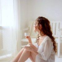 Нежное утро невесты :: Екатерина Пикалова
