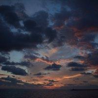 Просто небо :: Руслан Сасонов