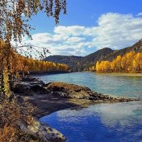 Про золотую осень :: И.В.К. ))