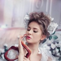 45538 :: Лина Любимова
