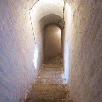 Лестница в таинство звука :: Лариса Чудиновских