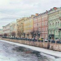 Петербург :: Анна Булгакова