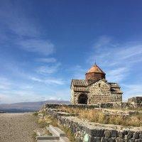 Монастыри Армении :: Дмитрий Пирадов