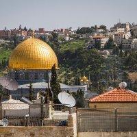 Иерусалим. :: Maria Miller