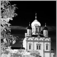 Кафедральный собор Вознесения Господня :: Laborant Григоров