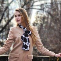 Анастасия :: Андрей Ситников